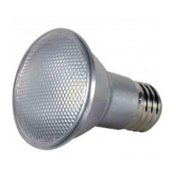 Satco S9408 - 7W LED PAR20 - 4000K