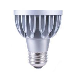 Soraa - 01615 - SP20-11-10D-930-03 - Vivid Series - PAR20 - 75 Watt Halogen Equal -- 10-Degree Beam Angle - 10.8 Watt - 120 Volt - 95 CRI - Dimmable - 3000K Warm White