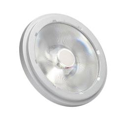 Soraa - 00909 - SR111-18-09D-950-03 - Vivid LED - AR111 LED - 75 Watt Halogen Equivalent -- 5000K - CRI 95 - Dimmable - 35,000 life hours - 9&deg beam angle