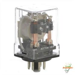 Selecta Switch - SR67S200A4 - General Purpose Relay