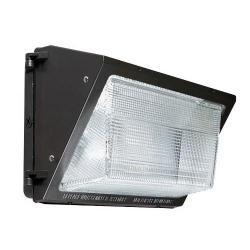 Sylvania 74490 - 75W LED Wall Pack Non-Cut- 5000K