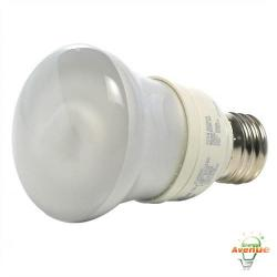TCP - 1R2004 - Compact Fluorescent Flood Light -- 4 Watt - 120V - 82 CRI - Medium E26 Base - R20 Bulb - 2700K Warm White