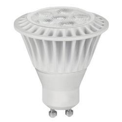 TCP Lighting - LED7MR16GU1041KFL - Dimmable MR16 LED Flood Light Bulb - 50 Watt Halogen Equivalent