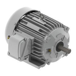 TECO EP0104 - 1800RPM Motor - 215T