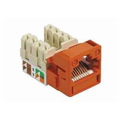 Uniprise - UNJ500-OR - Information Outlet