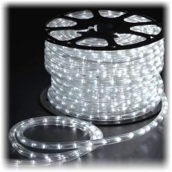 Wide Loyal - CFL-15W - 150ft White LED Chasing Flexilight