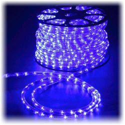 Wide Loyal - IFLC-15PL - 150ft Purple LED Instant Flexilight