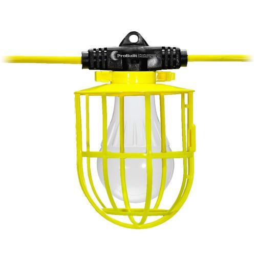 ProBuilt 11107100 - 100 Ft 140W LED String Lights - 5000K