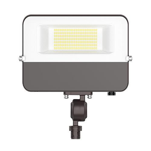 Westgate LFE-30W-MCT-KN - 30W LED Slim Floodlight - Selectable CCT