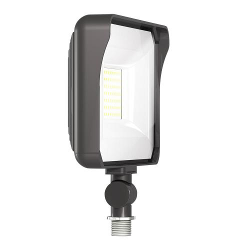 RAB X34-65L/120 - 64W LED Flood Light - 5000K