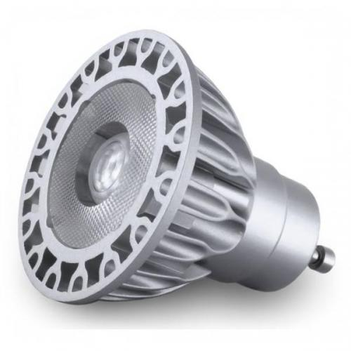 Soraa 08752 - 7.5W LED MR16 - 3000K - GU10