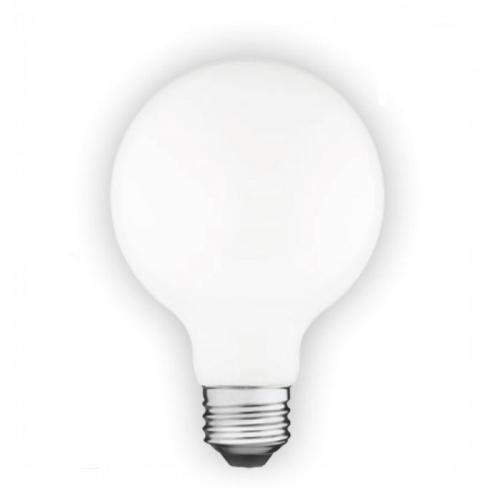 TCP FG25D60GL1 - 5W LED G25 Globe - 1800K-3200K