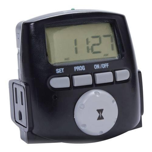 Intermatic DT200LT - Digital Astronomic Landscape Timer
