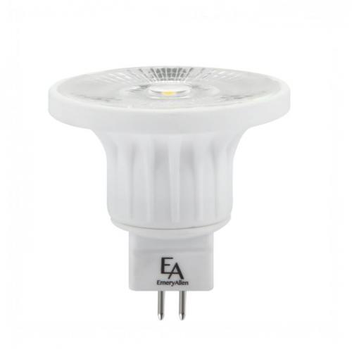 Emery Allen EA-MR16-5.0W-24D-3090-D - 5W LED MR16 - 3000K