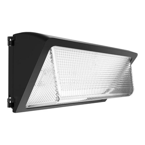RAB WP3LED75L-750U - 51W LED Wall Pack - 5000K