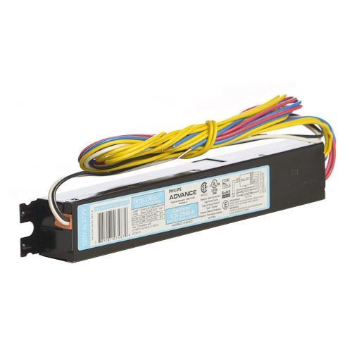 F40T12 Lamps Advance R-2S40-1-TP Rapid Start 120V Ballast for 2
