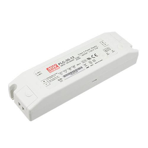 led dr30 24 1 30 watts hardwire power supply white energy avenue