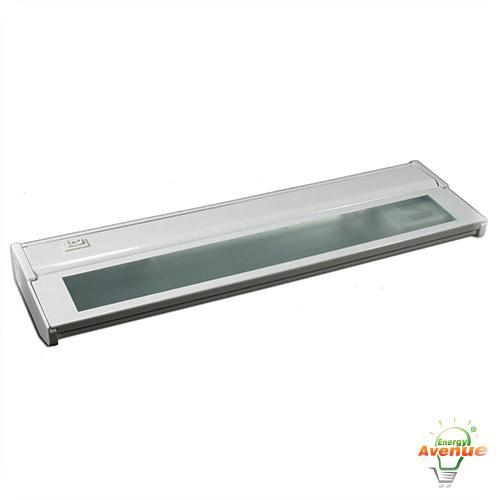 American Lighting LXC2H WH   40W Xenon Under Cabinet Light   White    2700K
