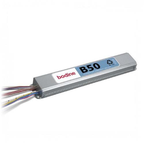 "Bodine B50 - Emergency Ballast - Linear Fluorescent - <font color=""red"">PS1400QD MVOLT Alternative</font>"