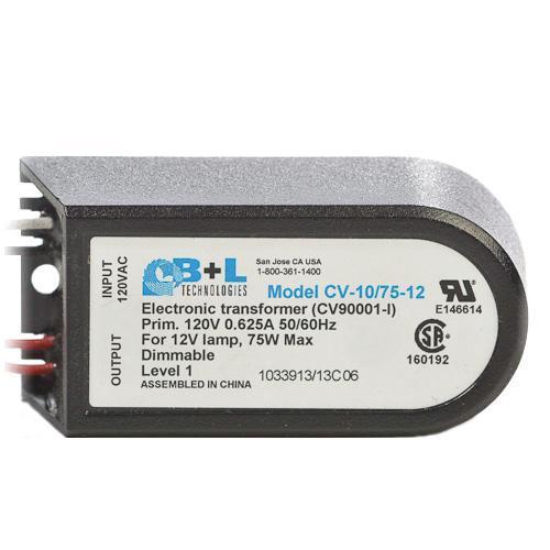 B+L Technologies - CV90001 - Electronic Transformer