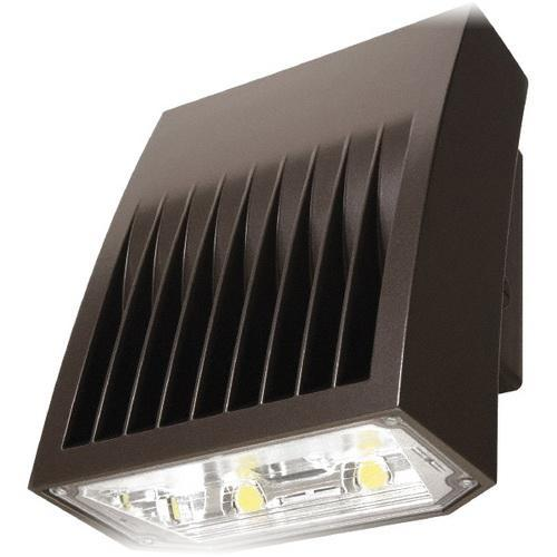 Cooper Lighting Xtor3b 26w Led Wall Pack 5000k