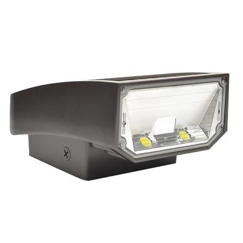 Cooper Lighting XTOR9A LED Wall Pack 85 Watt 7192 Lumens 400 Watt Equal Energy Avenue