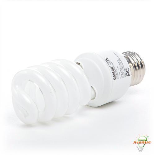 Compact Fluorescent Lamps - Light Bulbs | Energy Avenue