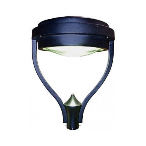 Dabmar - GM570-LED56-B - LED Post Top Fixture