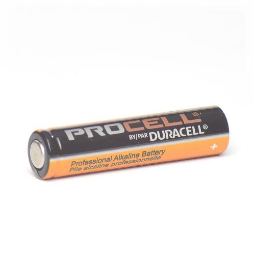 Duracell - PC2400 - Professional AAA Alkaline Battery
