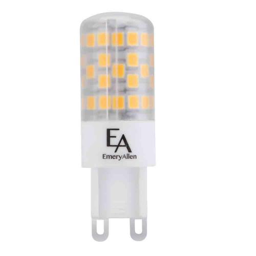Emery Allen EA-G9-4.5W-001-309F-D - 4.5W G9 LED Retrofit Lamp - 3000K
