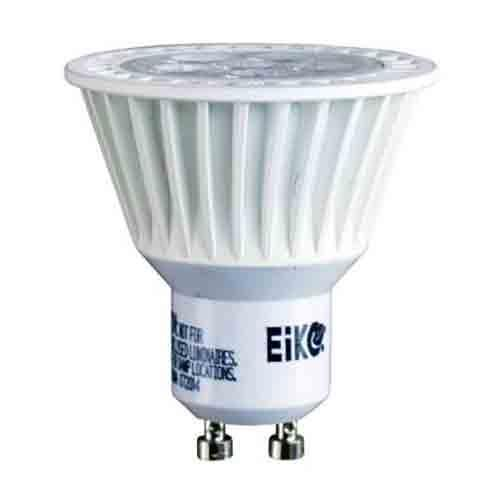Mr16 Gu10 Led Bulbs Dimmable 7w 50w Equivalent 3000k: EiKO 09548