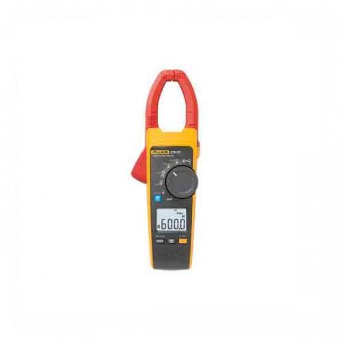 Fluke 376 Fc True Rms Wireless Ac Dc Clamp Meter