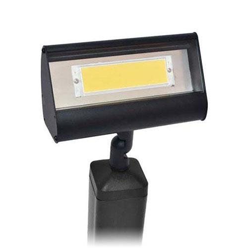 8W LED Flood Light With Hood