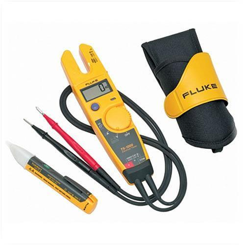 fluke voltalert 1ac a ii instructions
