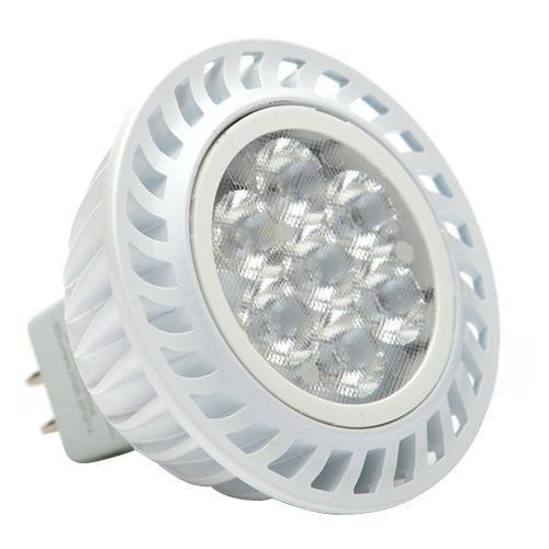 Green Creative   95350   7MR16G3DIM/927NF25   MR16 LED   45 Watt Halogen  Equivalent