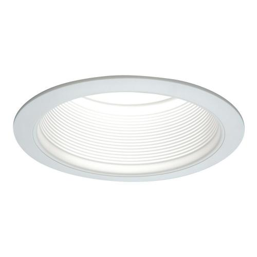 Cooper Lighting 1493W - Trim with Baffle