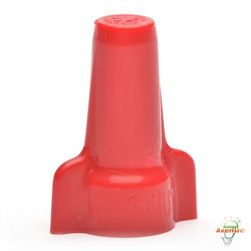 Ideal 30 072 Wire Nut Red Voltage Rating 300 Energy Avenue