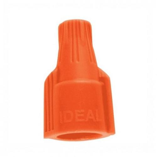 Ideal - 30-640J - Wire Connectors - Wire Range 22 AWG - 6 AWG