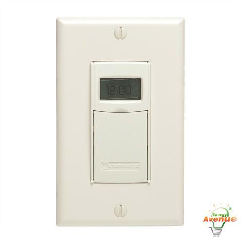 intermatic wall timer ej500 manual