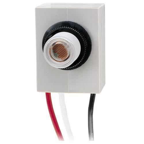 Intermatic - K4035 - Thermal Photocontrol