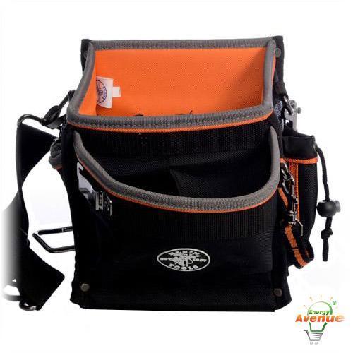 Klein Tool Bag With Shoulder Strap 20
