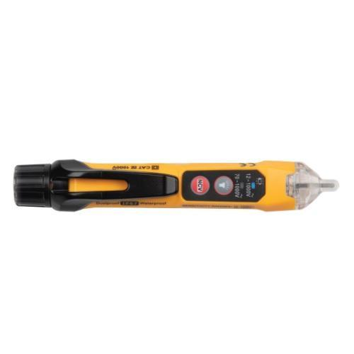 Klein Tools NCVT-3 - Non-Contact Voltage Tester with Flashlight