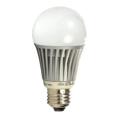 Lighting Science Group - A1910001-014 - DFN19W27120 - Definity A19 LED Light Bulb -- 8 Watt - Medium (E26) Base - A19 Bulb - Dimmable - 120V - 2700K Warm White - 40 Watt Incandescent Equivalent