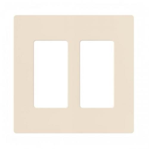 Lutron Claro Screwless Wall Plates
