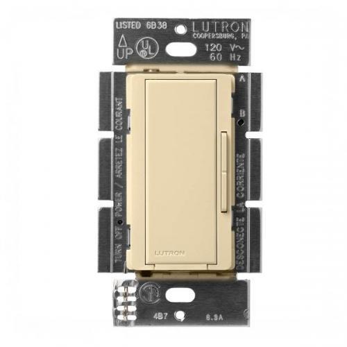 Lutron - MA-R-IV - Maestro - Smart Remote Companion Control Dimmer