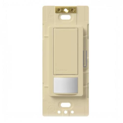 Lutron MS-OPS6M2-DV-IV - Maestro Occupancy Sensor Switch