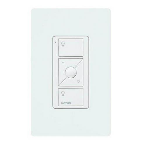Lutron Pj2 Wall Wh L01 Remote Control Wall Mounting Kit