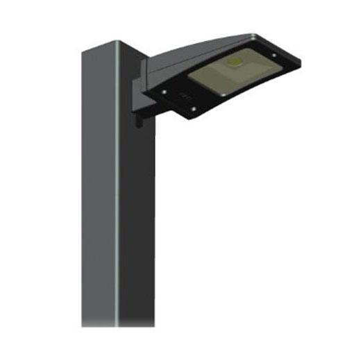 rab lighting aled10 led area flood light 10 watt. Black Bedroom Furniture Sets. Home Design Ideas