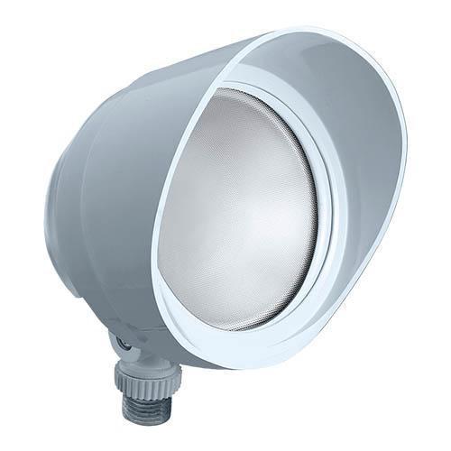 Rab Led Space Light: RAB Lighting BULLET12W LED Bullet Flood 75 Watt Halogen