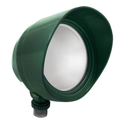 rab lighting bullet12yvg led bullet flood 75 watt halogen equivalent 12 watts 120v 3000k. Black Bedroom Furniture Sets. Home Design Ideas